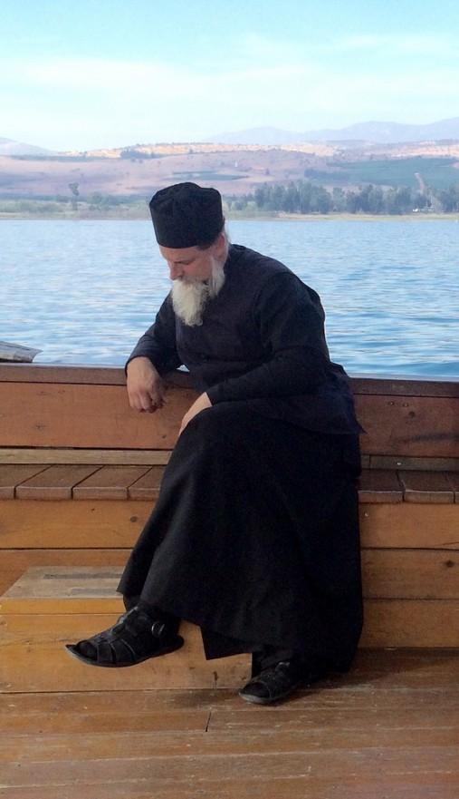 Archimandrite Pachomy