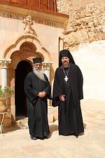 Archimandrite Evdokimos